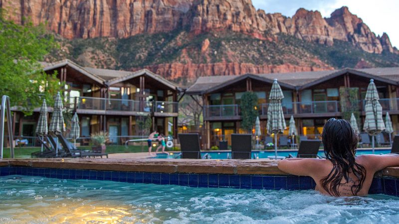 Things to Look for in a Lodge near Zion National Park