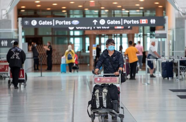 Travel Restrictions: Where Can I Travel