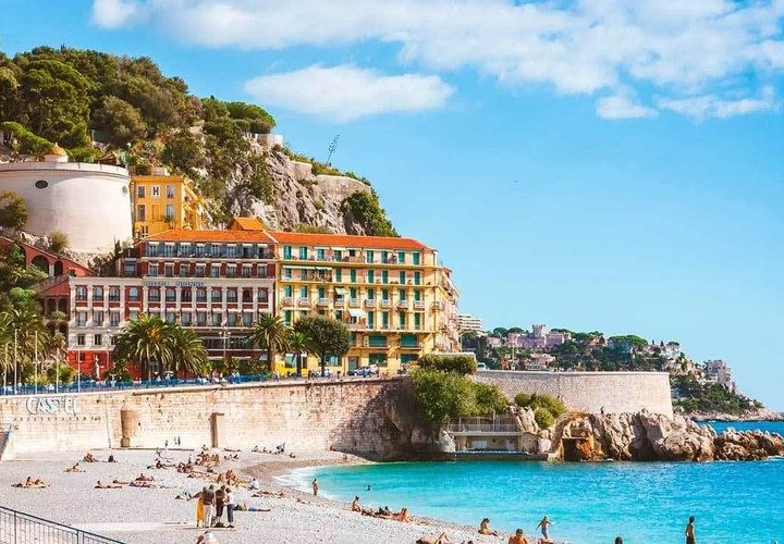 Here are the top summer destinations in Europe in 2021-2022